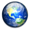 Earth-icon-free