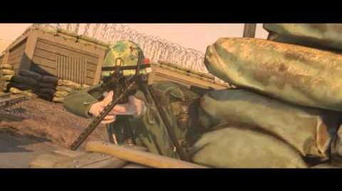 Rising Storm 2 Vietnam - Boots on the Ground trailer - 1080p-0
