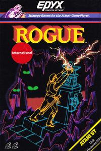 Rogue Atari
