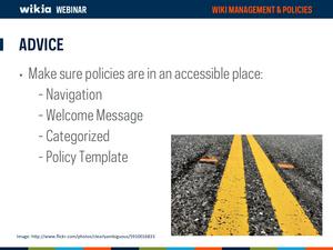 Policies Webinar 2013 Slide27
