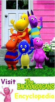 Visit The Backyardigans Encyclopedia