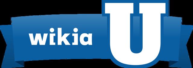 File:Wikia University logo large blue.png