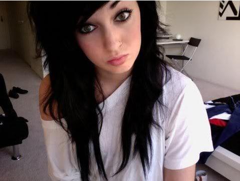 File:Black-hair-brown-eyes-girl-long-hair-piercing-pretty-Favim.com-60475.jpg