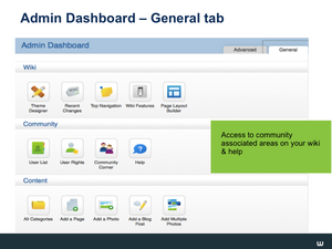 Admin dashboard webinar Slide14