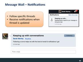 Message Wall & Wiki Nav Slide18