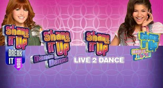File:Shake It Up Live 2 Dance.jpg