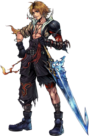 File:Tidus Dissidia Final Fantasy.png