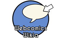 Webcomics Wikia