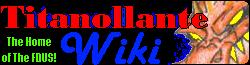 Titanollante Wiki Banner