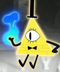File:Bill Cipher is da best.jpg
