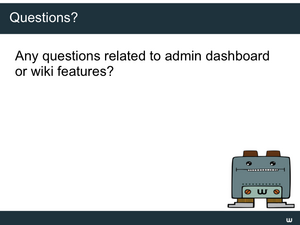 Admin dashboard webinar Slide23