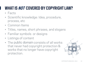 Copyright webinar Slide16