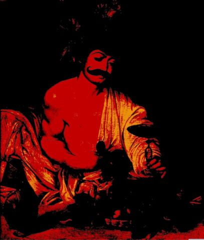 File:Red Bacchus w Mustache.jpg