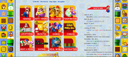 Mario Review Homepage2
