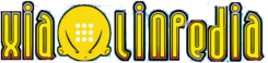 File:Xiaolinpedia Wordmark.png