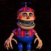 Nightmare BB/JJ