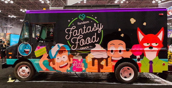 NYCC-foodtruck
