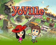 YoVille Main Pic