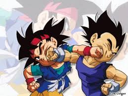 File:Goku jr Vs Vegeta jr.jpeg