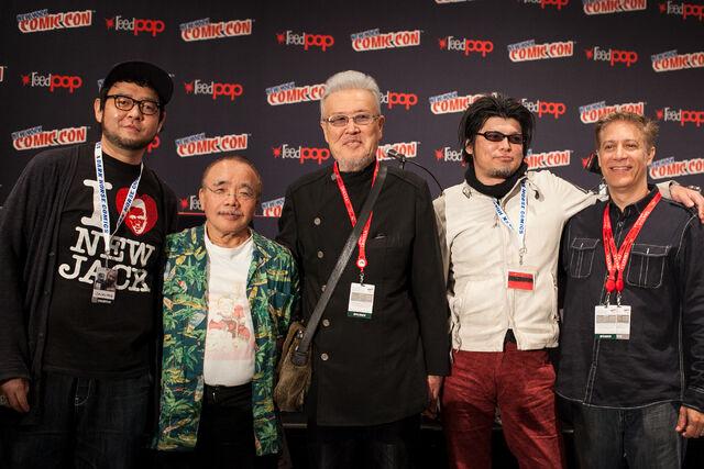 File:Masters Of Animanga Panel.jpg