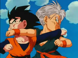 File:Goten vs Trunks.jpeg