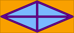 Kingdom Of Fun Flag