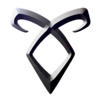 Angelic Power Rune