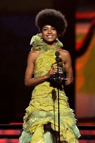 File:Esperanza Spalding Grammys 2011 Bluefly blog Flypaper-512.jpg