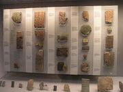 BM; ANE - RM 55, Cuneiform Tablets Display.1.JPG