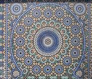 Mekhnes Place El-Hedine Mosaique2