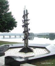 David Ascalon, Ascalon Studios, Holocaust Memorial- Harrisburg, PA.jpg