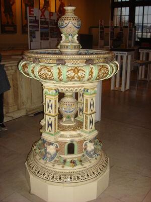 Fountain 1877 Victoria and Albert Museum.jpg