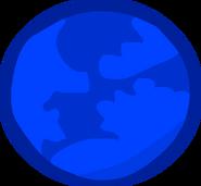 New Blue Planet Body