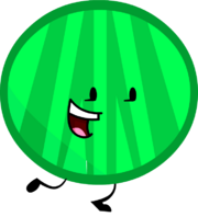 MelonIdle
