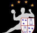 Balonmano Masculino Chaminade