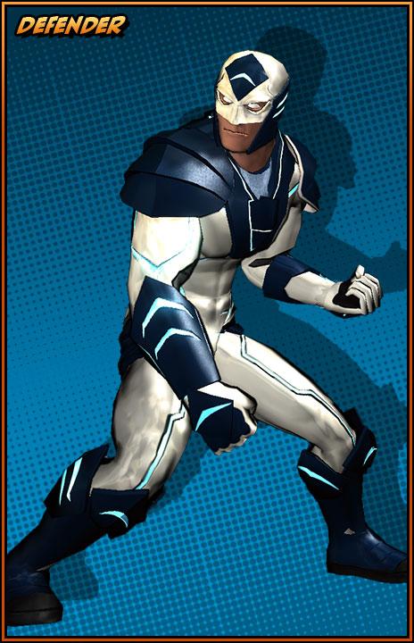 Defender Champions Online Wiki Fandom Powered By Wikia