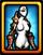 Costume Icon Steampunk Cyborg