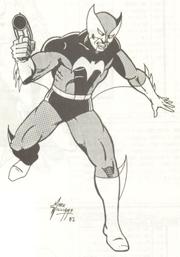 1982 Foxbat