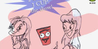 2 Girls, 1 Cup: The Show