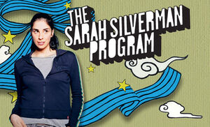 TheSarahSilvermanProgram
