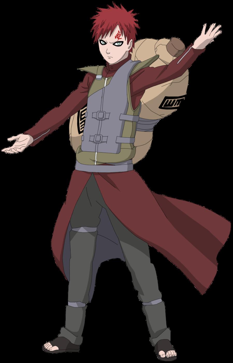 Gaara | Character Profile Wikia | Fandom powered by Wikia