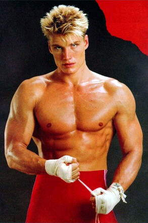 Ivan Drago Fictional Characters Wiki Fandom Powered By