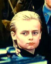Scorpious Malfoy