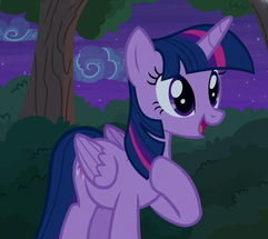 Twilight Sparkle Season 6