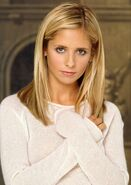 HQ Buffy