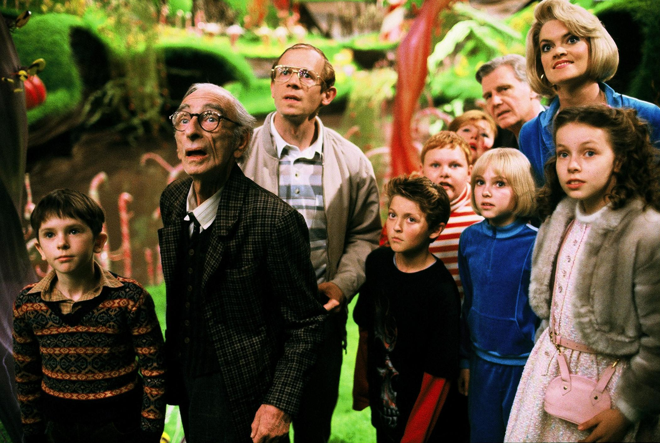 image charlie and the chocolate factory charlie and the full resolution