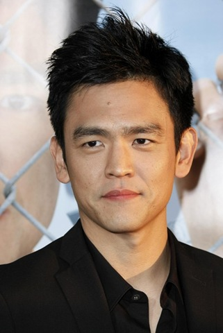 John Cho Charmed Fandom Powered By Wikia