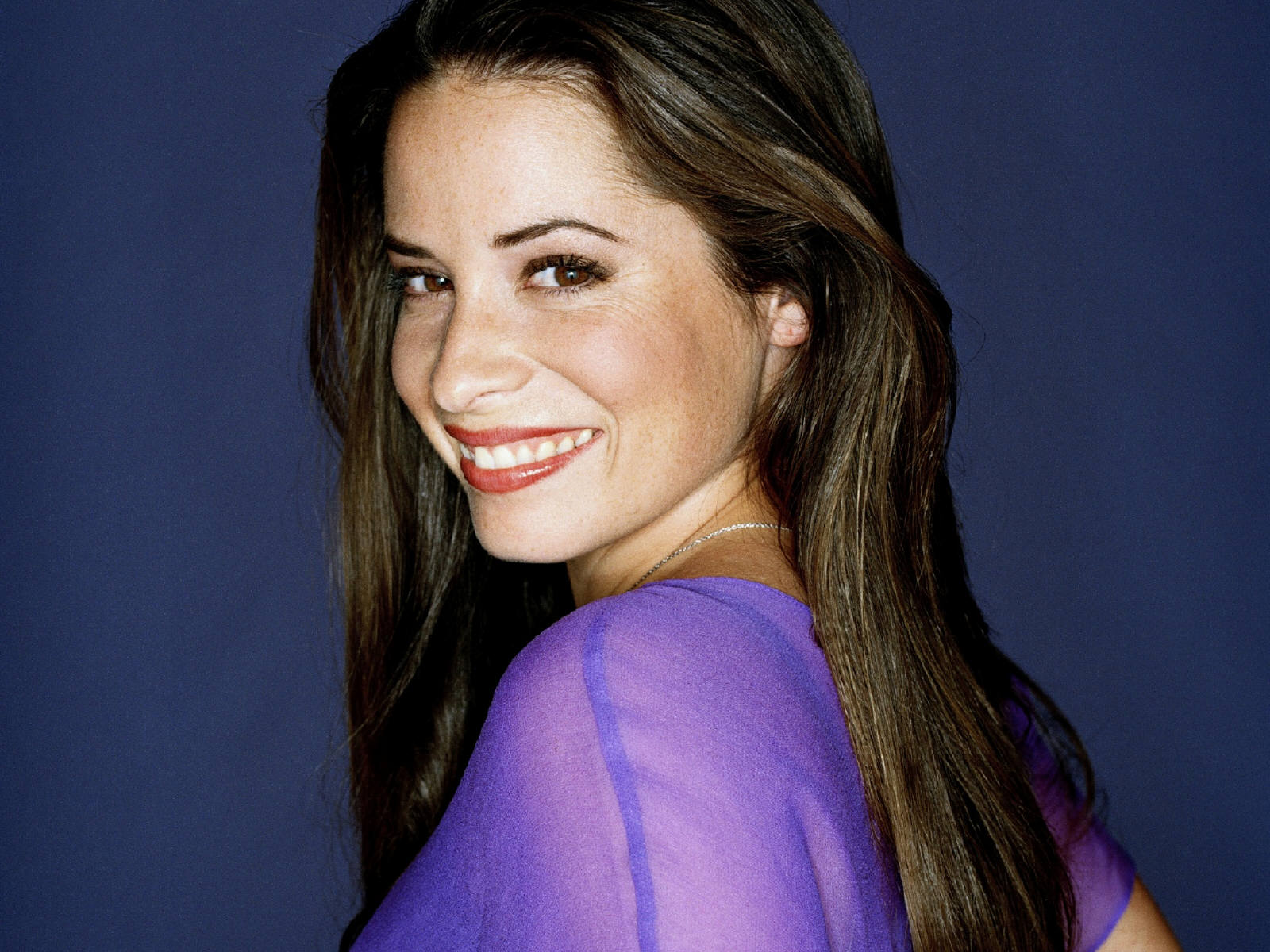 holly marie combs 2015