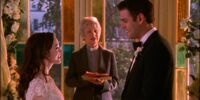 Wedding of Paige Matthews and Henry Mitchell