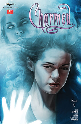 Charmed Ten 19-cover-A-1